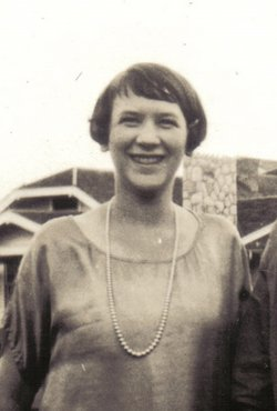 Ruth Harriet Alsdorf