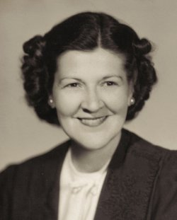 Izetta Elizabeth Alsdorf