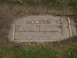 Joan D Acosta