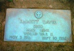 Emmett David