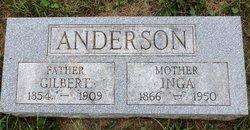Inga Anderson