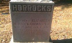 John Horrocks
