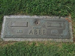 Bertha L <i>Long</i> Abee