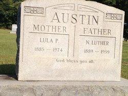 Lula D <i>Parrish</i> Austin