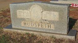 Douglas L Hudspeth