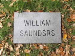 William Thomas Saunders