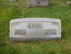 Joseph Leroy Knox,