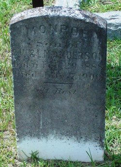 Monroe Anderson
