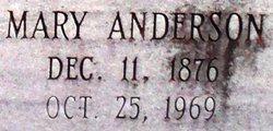 Mary R. <i>Anderson</i> All