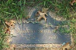Dorothy <i>Smith</i> Hudson