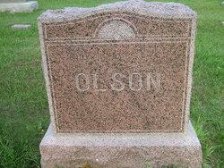 John Berdinus Olson