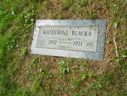 Katherine Blacka