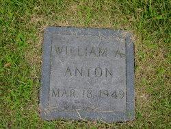 William A. Anton