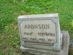 Eleonora Aronson