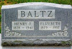 Henry Baltz