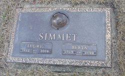 Berta Simmet