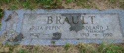 Rita <i>Pepin</i> Brault