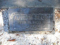Alfred M. Brass