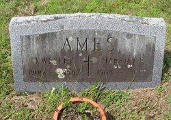 J Wesley Ames