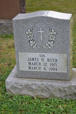 James H Biter