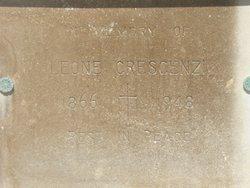 Leone Crescenzi