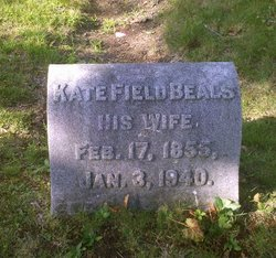 Kate <i>Field</i> Beals