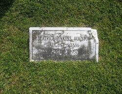 Beatrice <i>Jinkins</i> Houston