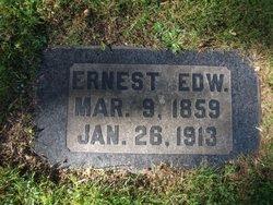 Ernest Edward Fitzsimmons