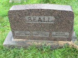 Jennie A <i>Davis</i> Beall