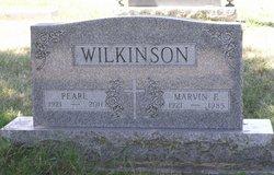 Pearl <i>Driskill</i> Wilkinson