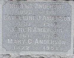 Catherine J. Anderson