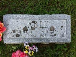 Harold J. Abel