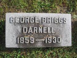 George B Darnell