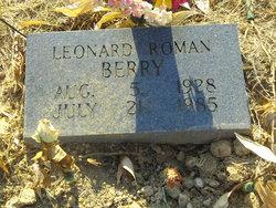 Leonard Roman Berry