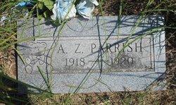 A.Z. Parrish