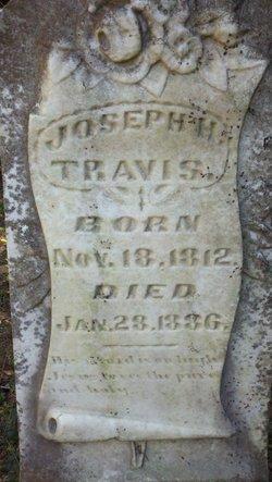 Joseph H. Travis