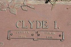 Clyde Irven Mentzer