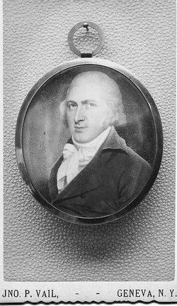 John Navarre Macomb, I