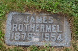 James Rothermel