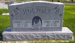 George Albert Holyoak