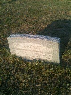 Anderson Woodruff Johnson