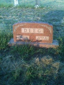 J. Leonard Deeg