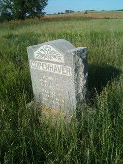 John Thomas Copenhaver