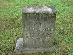 William Riley Kilpatrick