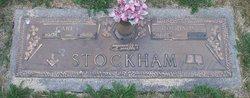 Rhoda Mae <i>Barnes</i> Stockham