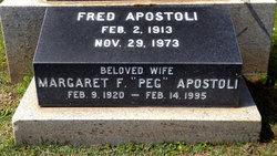 Fred Apostoli