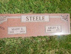 Arley Glenn Steele