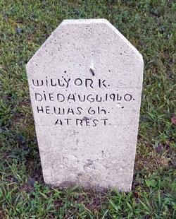 Willy York