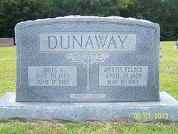 Myrtis <i>Felder</i> Dunaway