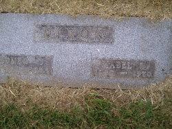 Homer C Dixon